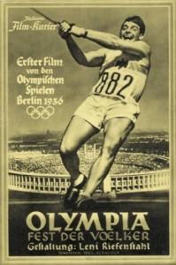 Olympiades 1936